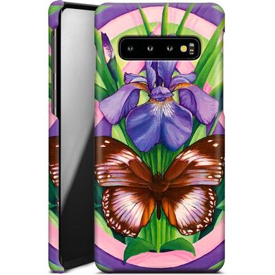 Samsung Galaxy S10 Smartphone Huelle - Teri Rosario - Rebirth von TATE and CO