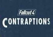 Fallout 4 - Contraptions Workshop EU DLC Steam CD Key