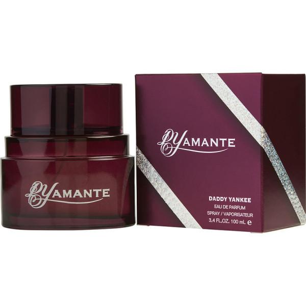 Dyamante - Daddy Yankee Eau de Parfum Spray 100 ML