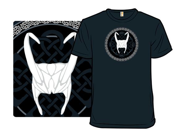 Norse Mischief T Shirt
