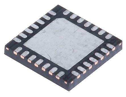 Cypress Semiconductor CY7C65634-28LTXC, USB Hub, 3-Channel, USB 2.0, 3.3 V, 5 V, 28-Pin QFN (5)