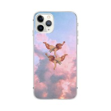 1pc Graphic iPhone Case