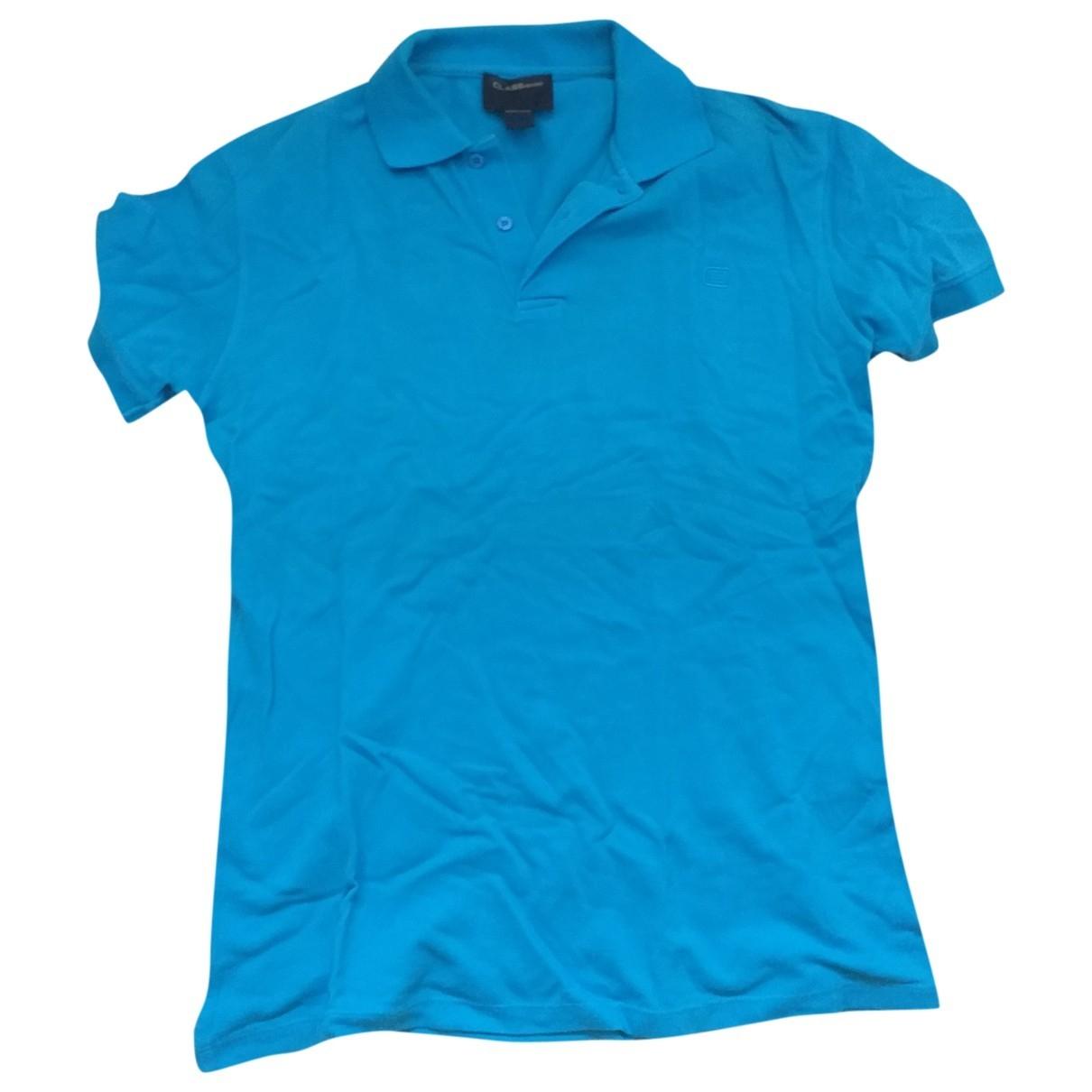 Class Cavalli \N Poloshirts in Baumwolle