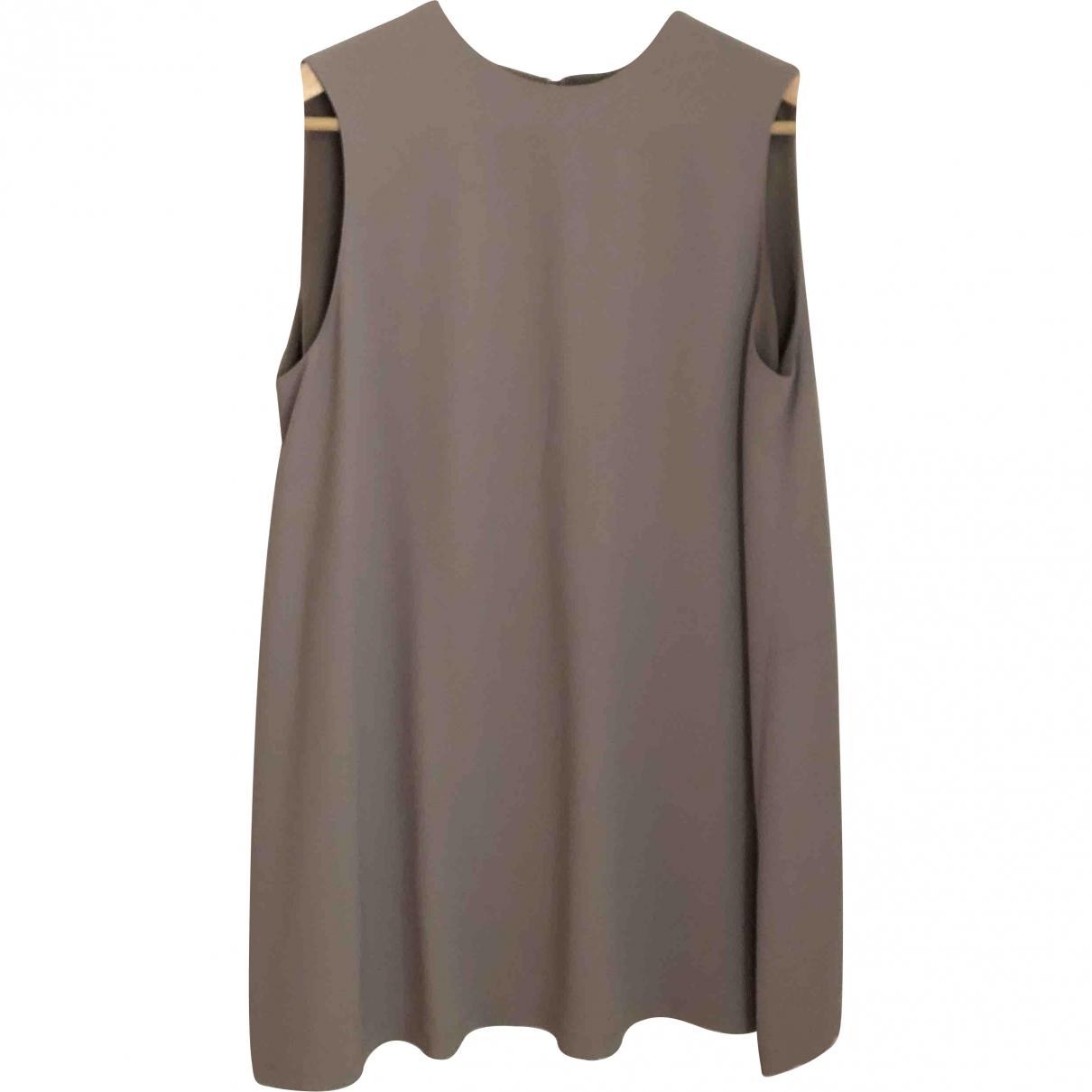 Raey \N Grey  top for Women 10 UK