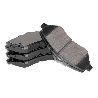 Omix-ADA Front Disc Brake Pads - 16728.18