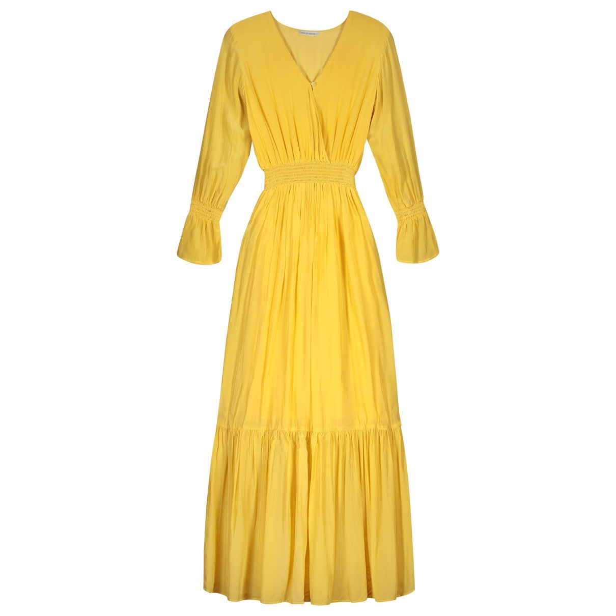 Holzweiler \N Yellow dress for Women S International