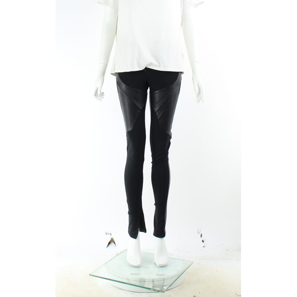 Givenchy \N Black Trousers for Women XS International