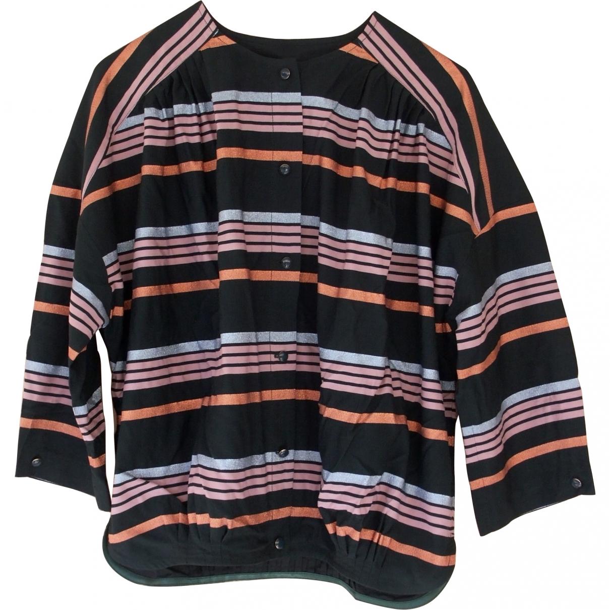 Sessun - Veste   pour femme - multicolore