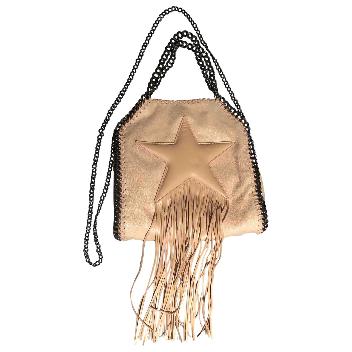 Stella Mccartney Falabella Beige handbag for Women \N