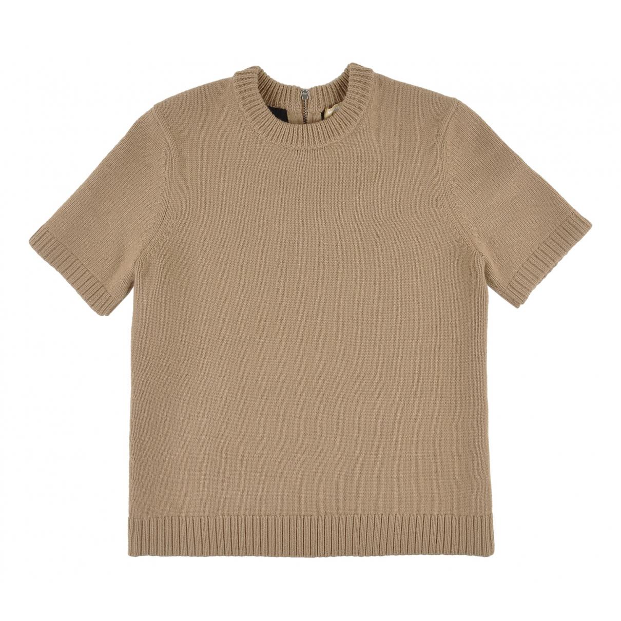 Michael Kors \N Brown Cashmere Knitwear for Women M International