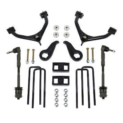 ReadyLift 3.5 Inch SST Lift Kit - 69-3411