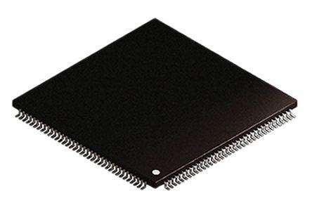 STMicroelectronics STM32F412ZGT6, 32bit ARM Cortex M4 Microcontroller, STM32, 100MHz, 1.024 MB Flash, 144-Pin LQFP