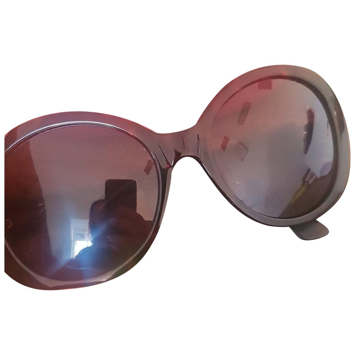 Gafas oversize Emporio Armani