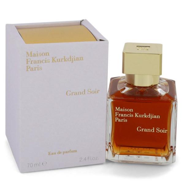 Grand Soir - Maison Francis Kurkdjian Eau de parfum 70 ml