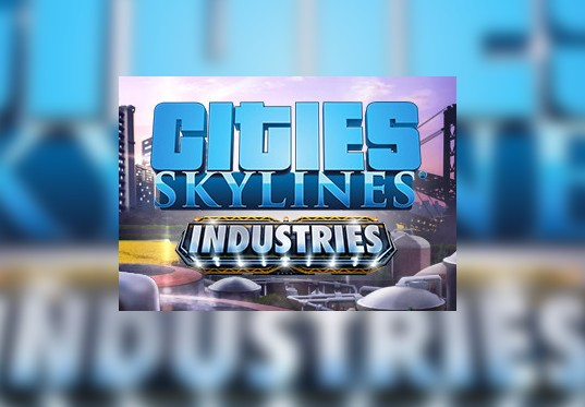 Cities: Skylines - Industries DLC EU Steam Altergift