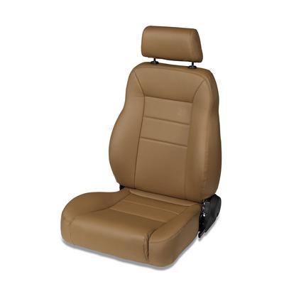 Bestop Trailmax II Pro Recliner Front Seat (Spice) - 39451-37