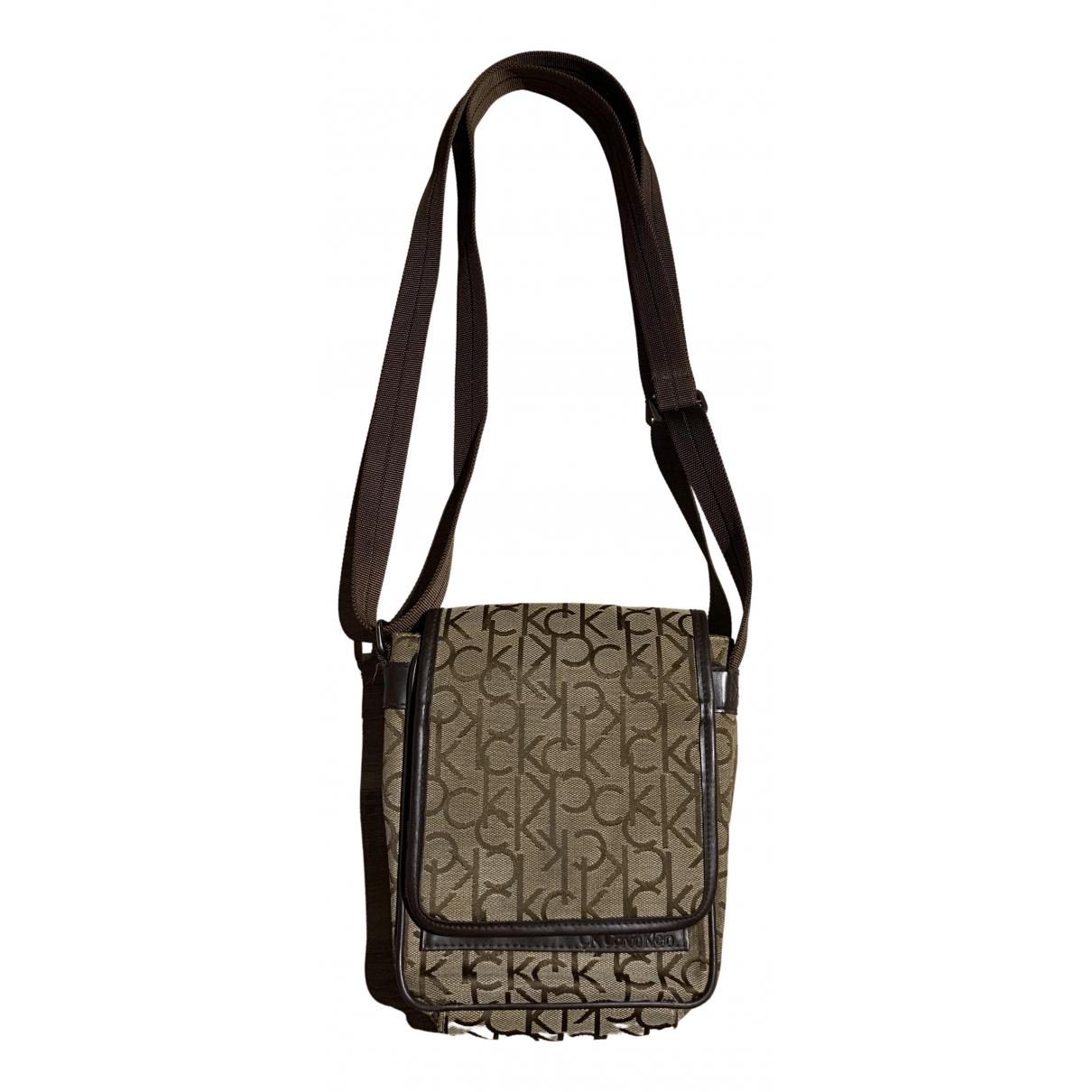 Calvin Klein N Cloth bag for Men N