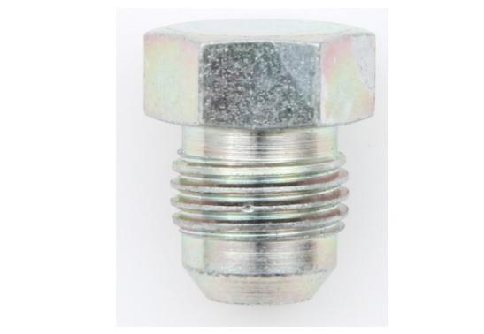 Aeroquip FCM3702 Universal #4 Steel Flare Plug
