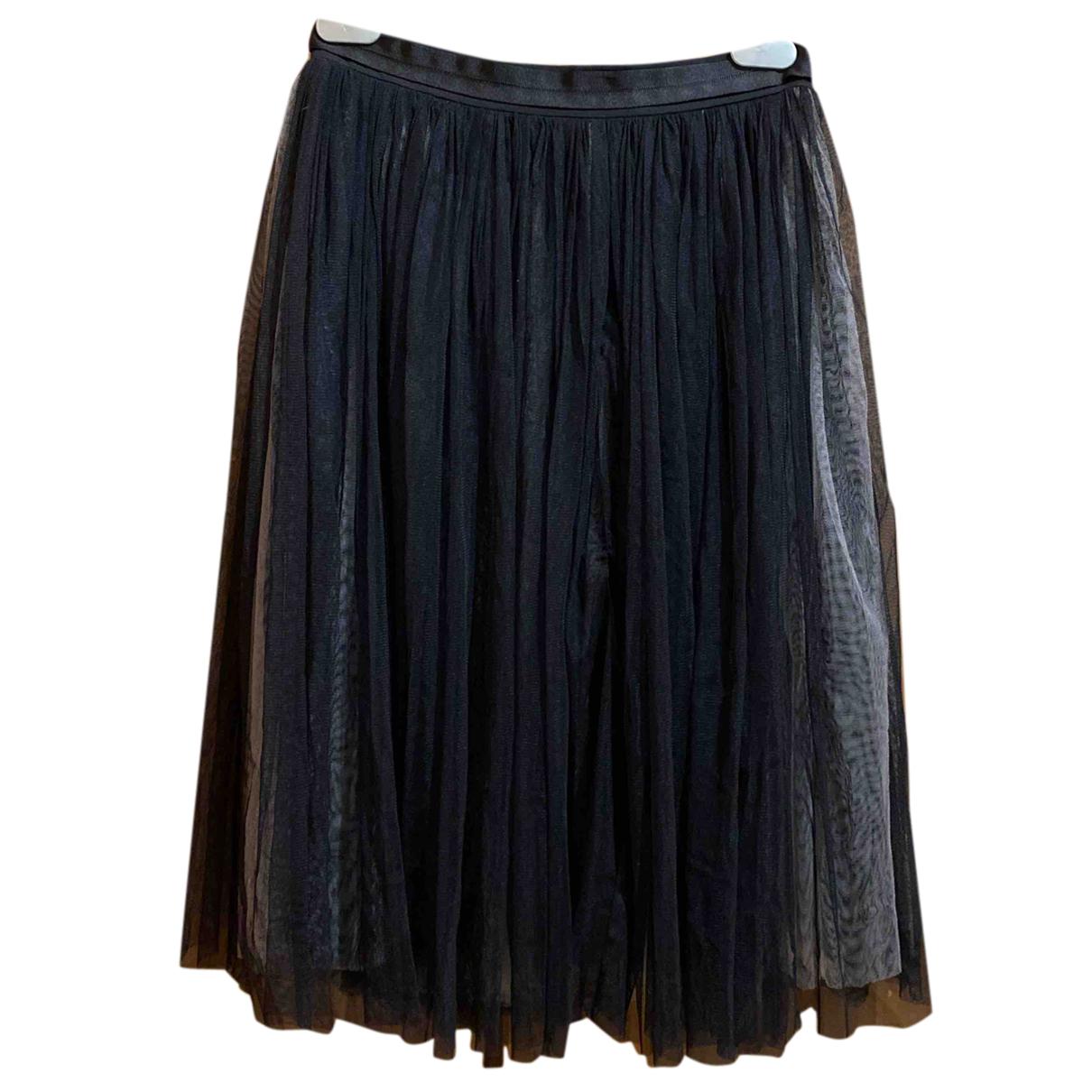Needle & Thread - Jupe   pour femme - noir
