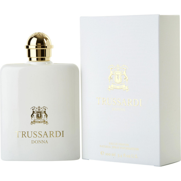 Donna Trussardi 2011 - Trussardi Eau de Parfum Spray 100 ML