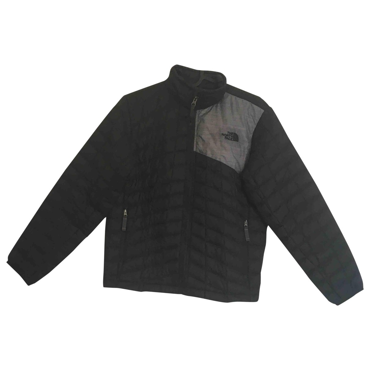 The North Face \N Black jacket & coat for Kids 12 years - XS FR