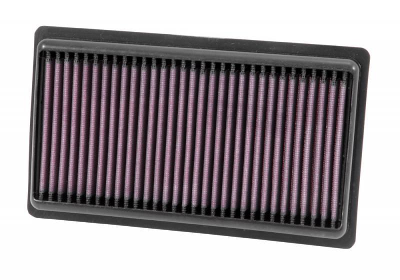 K&N 33-5014 Replacement Air Filter Infiniti Q50 2014-2019