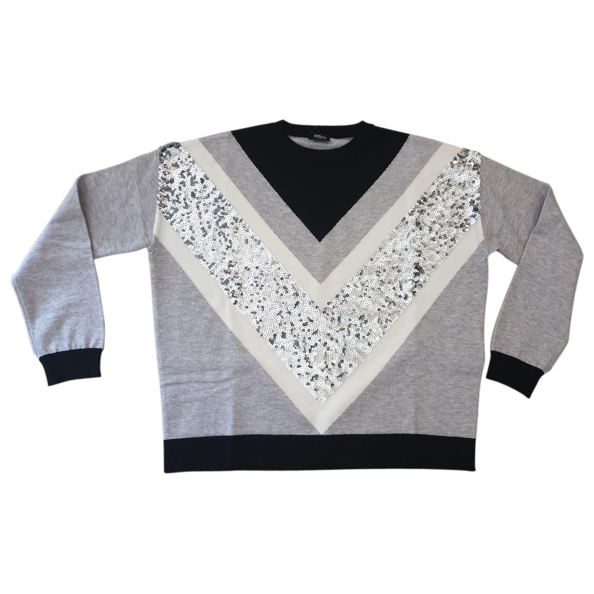 Marella N Grey Knitwear for Women L International