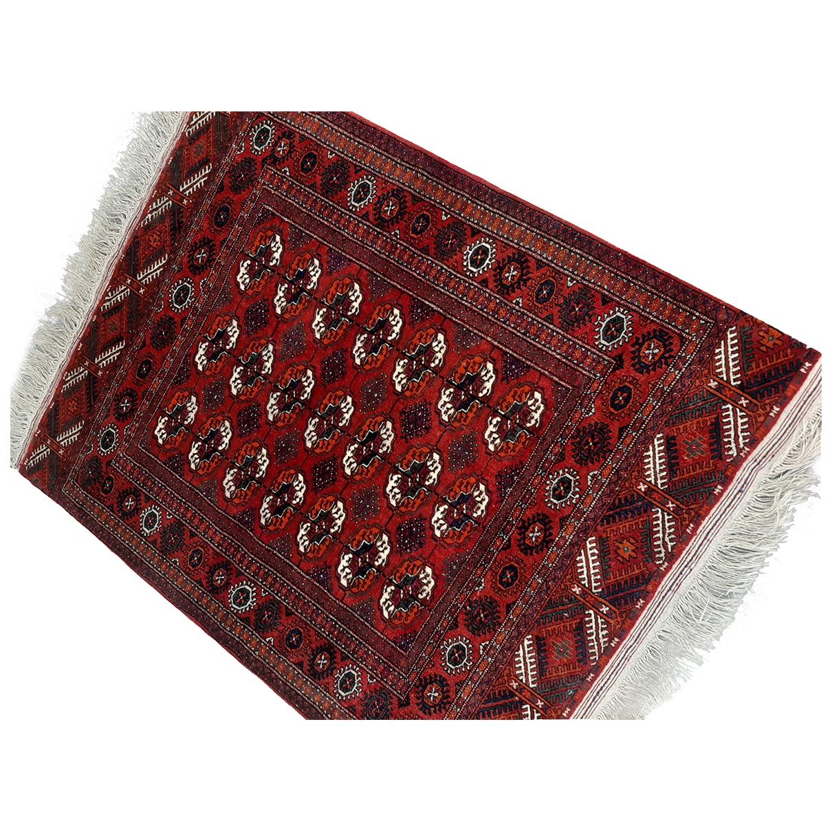 - Objets & Deco   pour lifestyle en laine - rouge