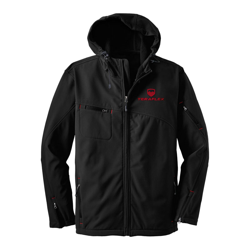 Diverge Technical Soft-Shell Jacket Large TeraFlex 5230011