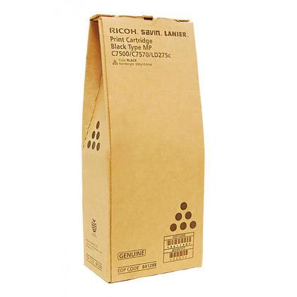 Ricoh 841288 841084 841100 cartouche de toner originale noire