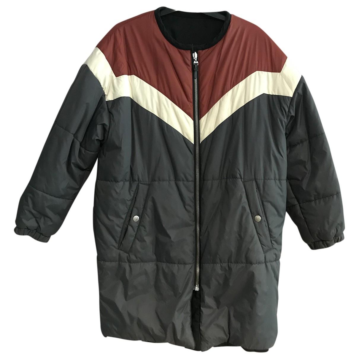 Isabel Marant N Multicolour Cotton coat for Women 38 FR