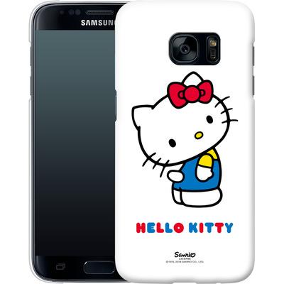 Samsung Galaxy S7 Smartphone Huelle - Hello Kitty von Hello Kitty