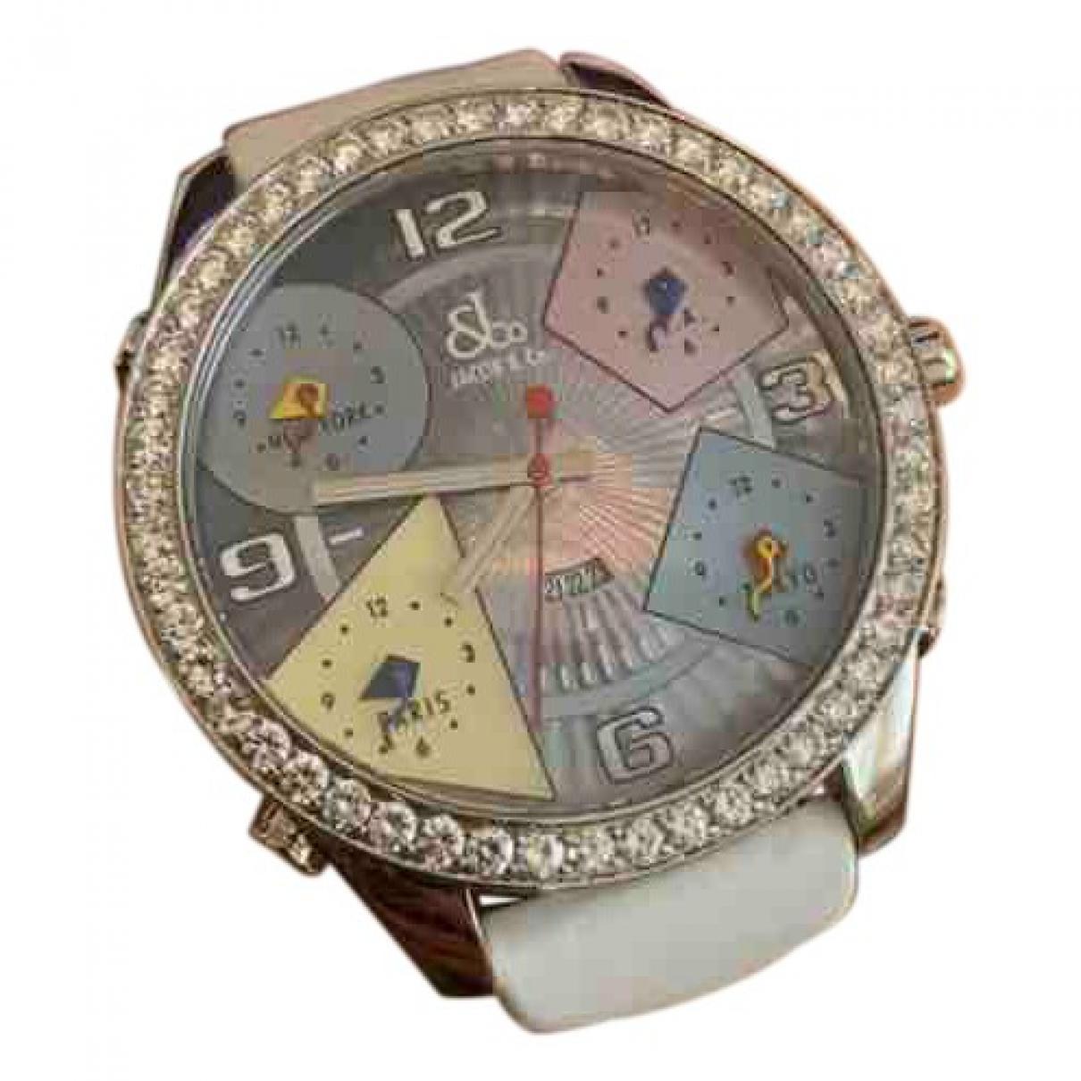 Reloj Five Time Zone Jacob & Co