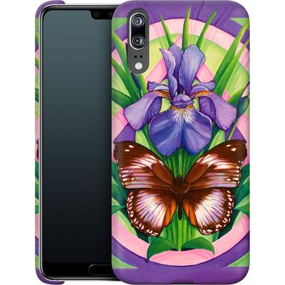 Huawei P20 Smartphone Huelle - Teri Rosario - Rebirth von TATE and CO
