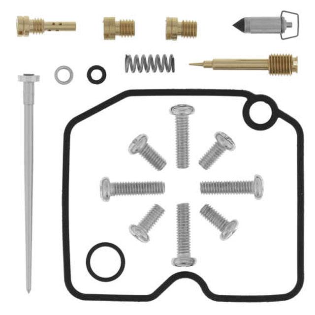 Quad Boss 26-1221 Carburetor Kits