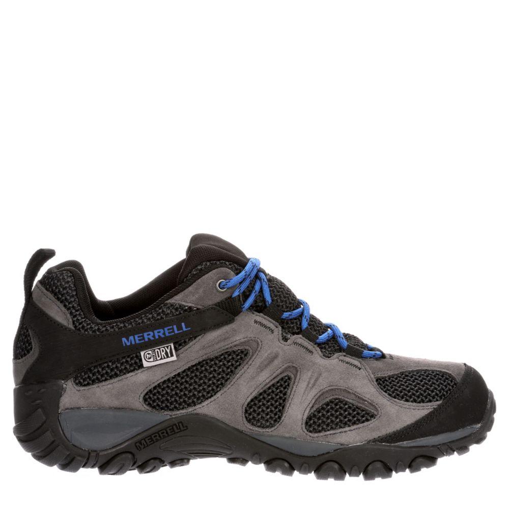 Merrell Mens Yokota 2 Waterproof Low-Top Shoes Sneakers Hiking Boot