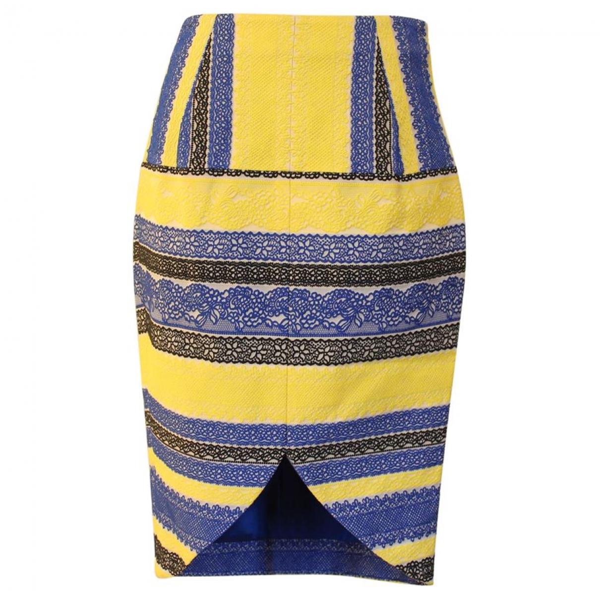Prabal Gurung \N Multicolour skirt for Women 40 IT