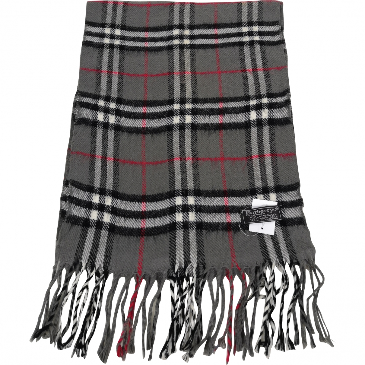 Burberry \N Wool scarf for Women \N