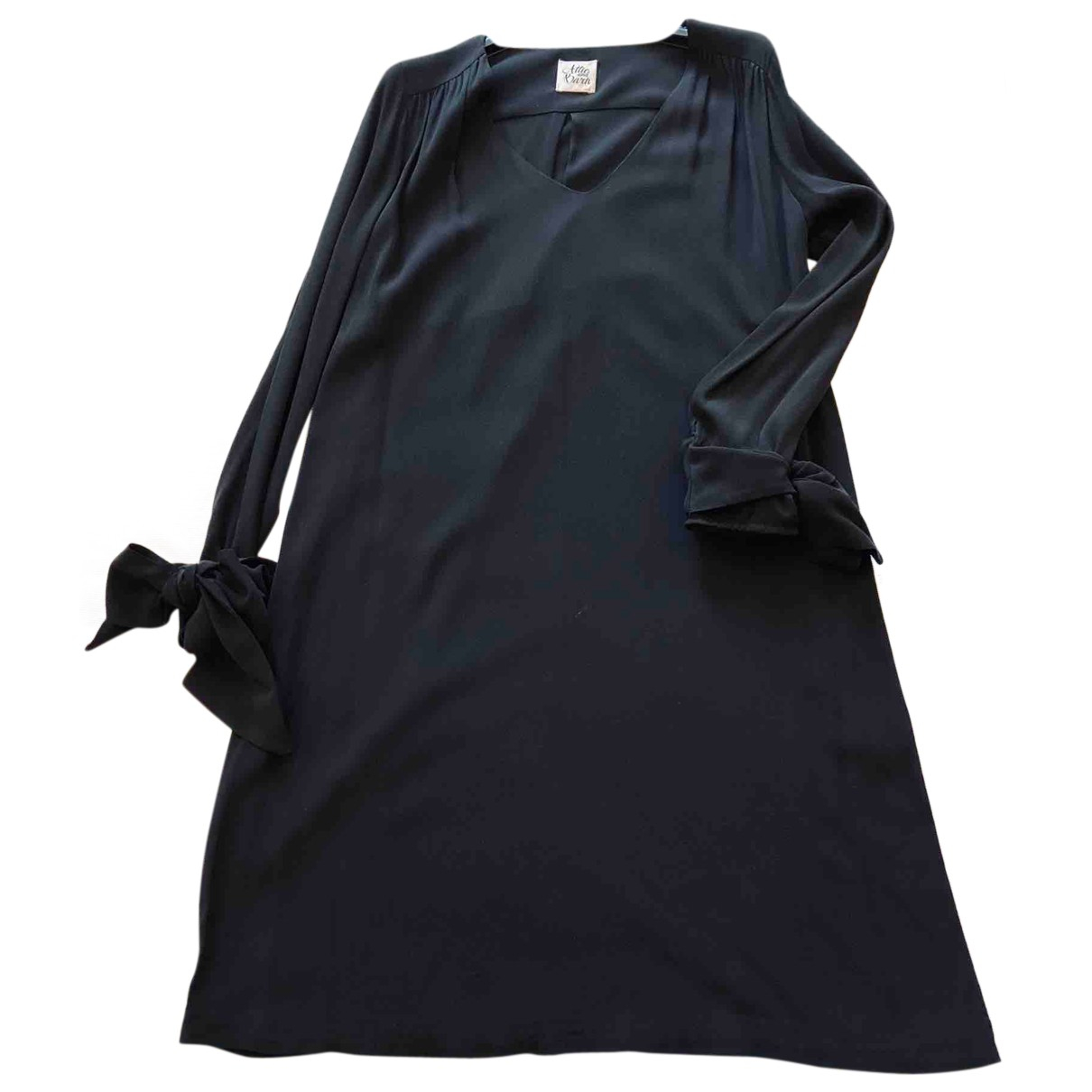 Attic And Barn N Black dress for Women S International