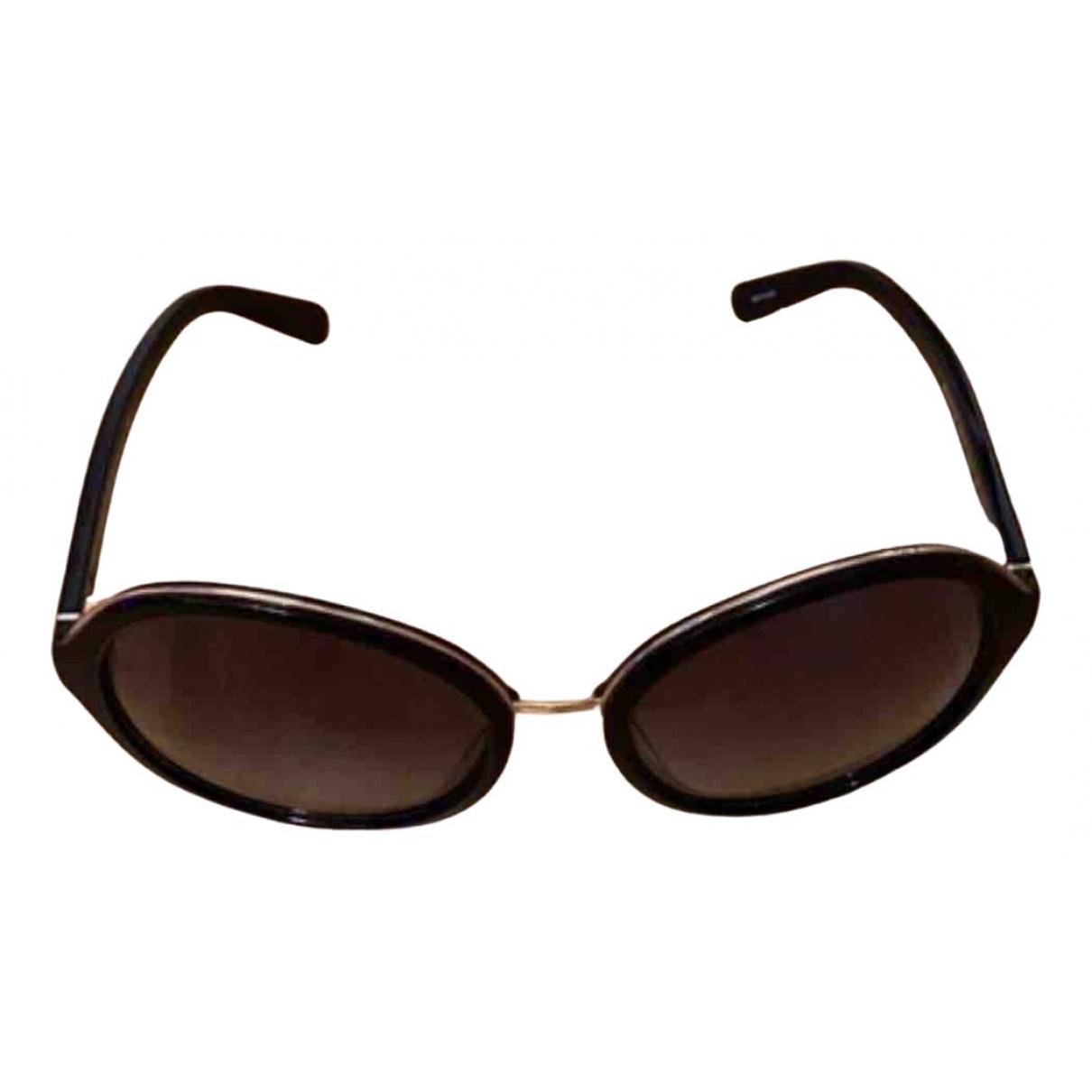 Kate Spade \N Black Sunglasses for Women \N