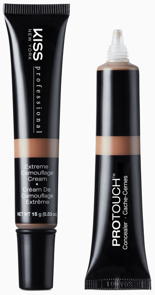 PRO TOUCH CONCEALER - LIGHT TAN