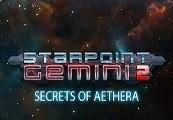 Starpoint Gemini 2 -  Secrets of Aethera DLC Steam CD Key