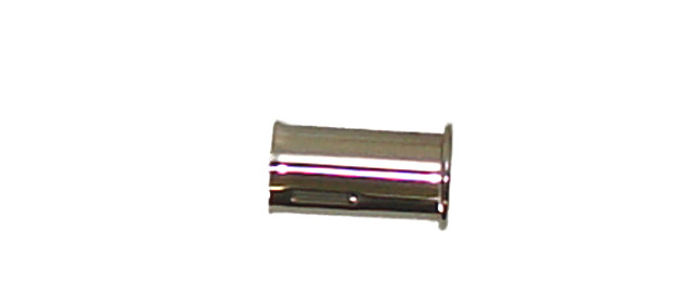 Exhaust Tail Pipe Tips; Exhaust Tail Pipe Tip Mercedes-Benz