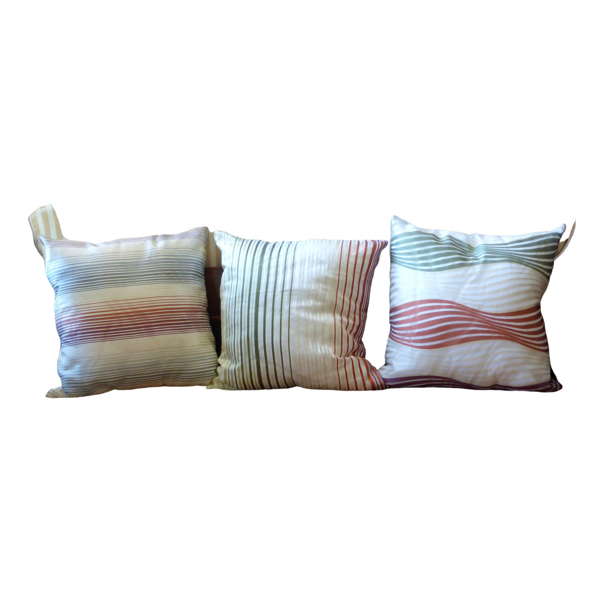 Missoni \N Multicolour Polyamide Textiles for Life & Living \N