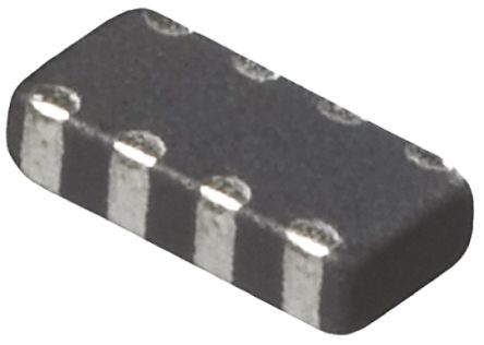 Murata Ferrite Bead (Chip Bead), 3.2 x 1.6 x 0.8mm (1206 (3216M)), 1000Ω impedance at 100 MHz