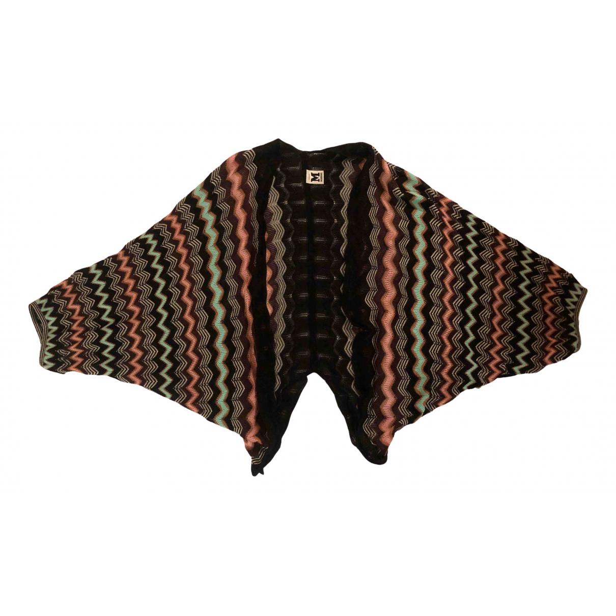 M Missoni \N Multicolour jacket for Women 44 IT