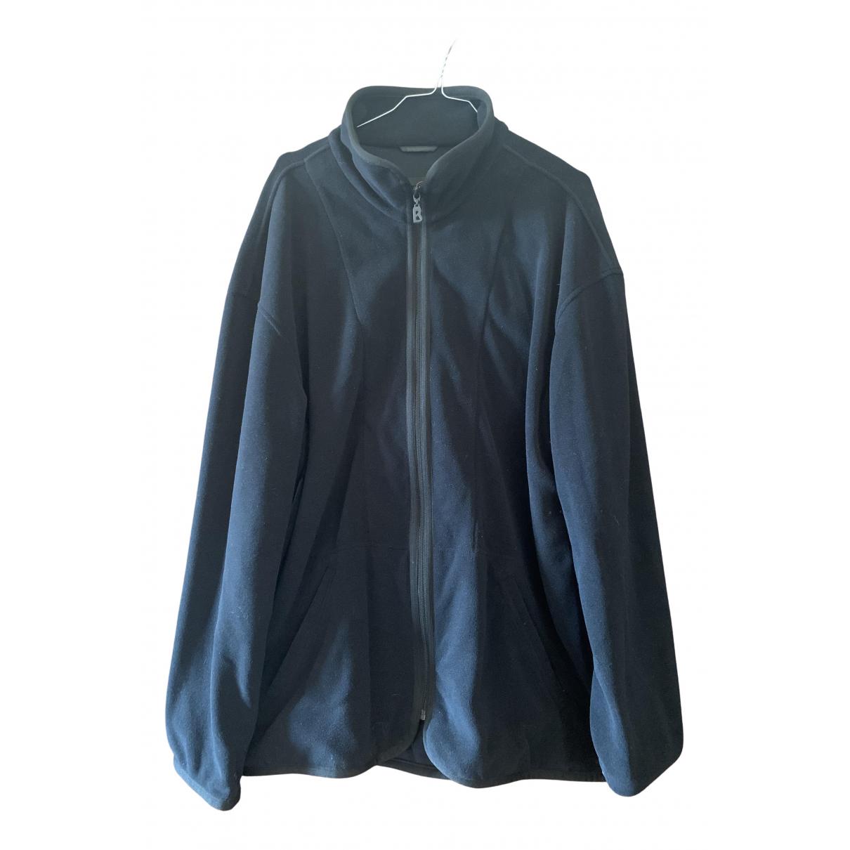 Bogner \N Pullover.Westen.Sweatshirts  in  Schwarz Polyester