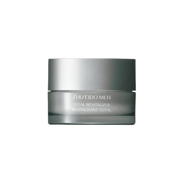 Shiseido Men - Revitalisant Total - Shiseido Crema 50 ML