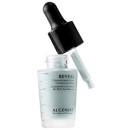 Algenist REVEAL Concentrated Color Correcting Drops - Blue, One Size , No Color Family