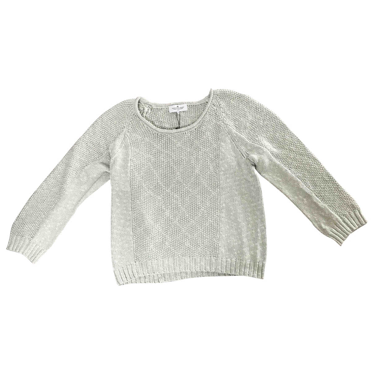 Designers Remix \N Beige Cotton Knitwear for Women M International